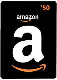 Amazon Gutscheinkarte